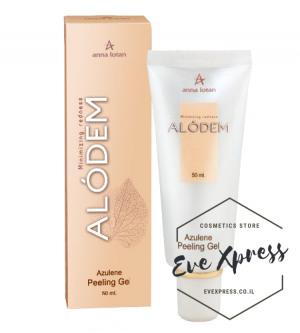 ALODEM - Azulene Peeling Gel 50 ml