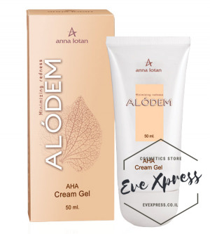 ALODEM - AHA Cream Gel 50 ml
