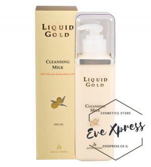 LIQUID GOLD 235