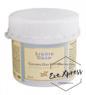 LIQUID GOLD - Golden Day Cream 250 ml