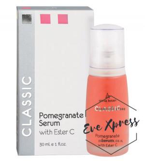 CLASSIC - Pomegranate Serum With Ester C 30 ml