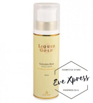 LIQUID GOLD - Golden Silk Facial Serum 250 ml
