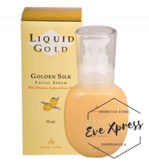 LIQUID GOLD - Golden Silk Facial Serum 50 ml