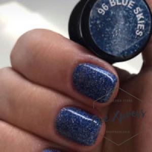 96 BLUE SKIES