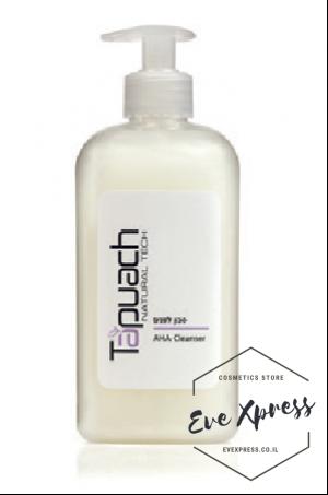 תחליב סבון A.H.A - לכל סוגי העור