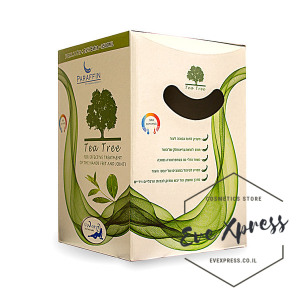 פראפין עץ התה