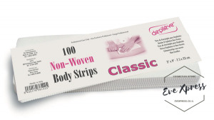 Depileve Body Strips Classic 100