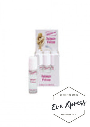 Depileve Folisan Intimate 6x8ml