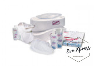 Depileve Paraffin Kit