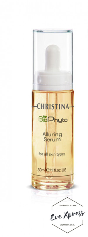 Biophyto Alluring Serum 30ml