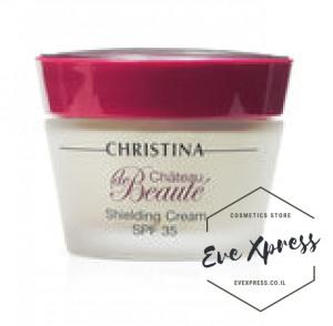 Château de Beauté Shielding Cream SPF 35 50ml