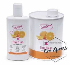 citri clean 2 tama