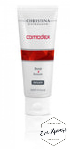 Comodex Scrub&Smooth Exfoliator 75ml