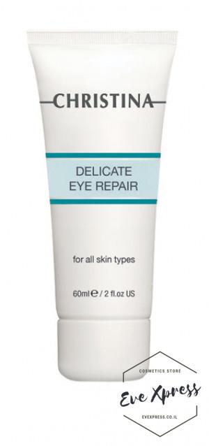 Delicate Eye Repair 60ml