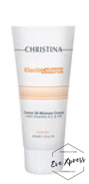 Elastin Collagen-Placental Enzyme Moisture Cream 60ml