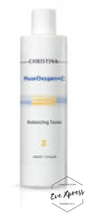 FlourOxygen+C Stage 2: Balancing Toner 300ml