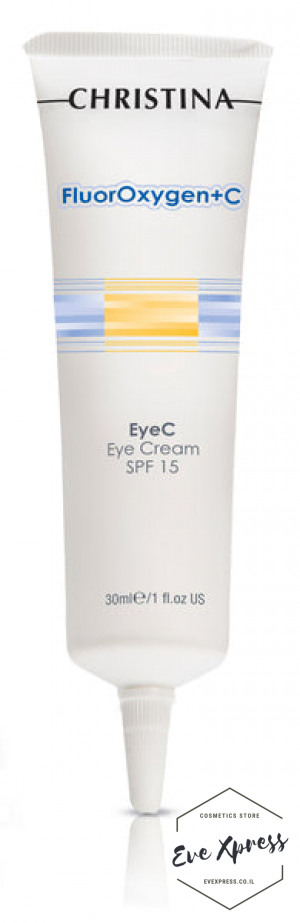 FlourOxygen+C EyeC Eye Cream 30ml