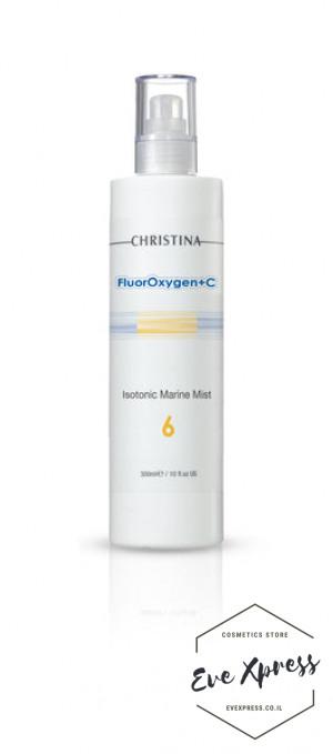 FlourOxygen+C Stage 6: Isotonic Marine Mist 300ml