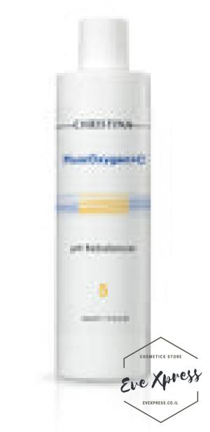 FlourOxygen+C Stage 5: pH Rebalancer 300ml
