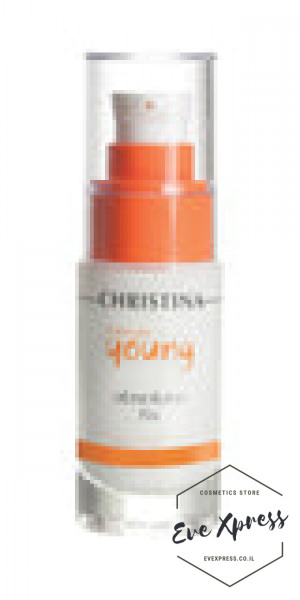Forever Young Absolute Fix Expression-Line Reducing Serum 30ml