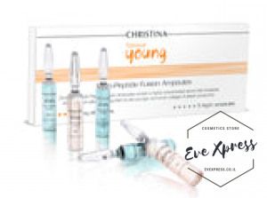 Forever Young Multi Peptide Ampoules Kit