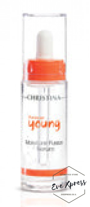 Forever Young Moisture Fusion Serum 30ml