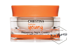 Forever Young Repairing Night Cream 50ml