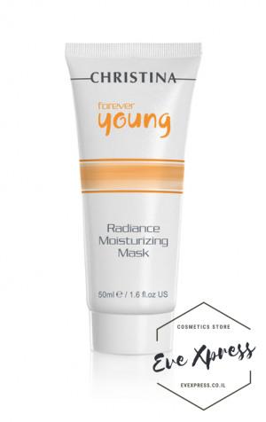 Forever Young Radiance Moisturizing Mask 50ml