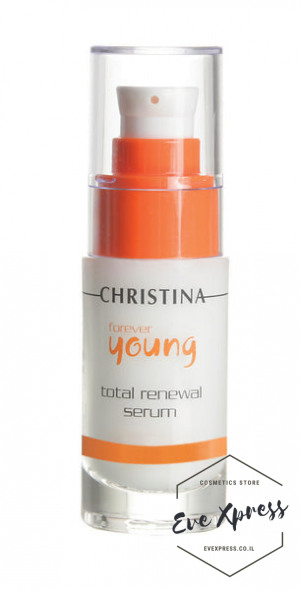 Forever Young Total Renewal Serum 30ml