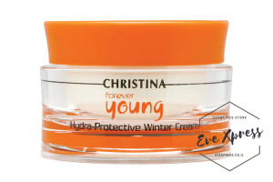 Forever Young Hydra-Protective Winter Cream SPF20 50ml