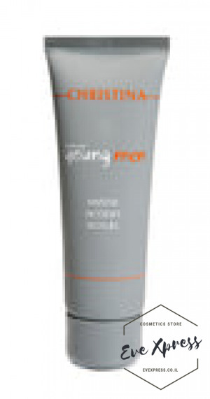 Forever Young Men Extra-Action Scrub 75ml