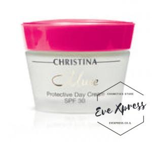 Muse Protective Day Cream SPF 30 50ml