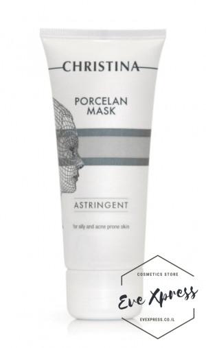 Porcelan Masque-Astrigent 60ml