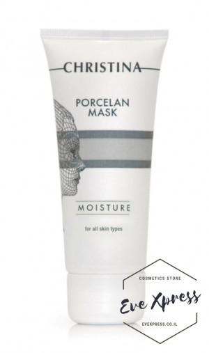 Porcelan Masque-Moisture 60ml