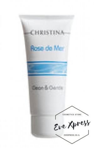 Rose de Mer Clean & Gentle: