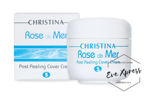 Rose de Mer Stage 5: Post Peeling Cover Cream 20ml