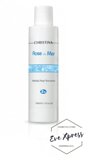 Rose de Mer Stage 2: Herbal Peel Activator 150ml