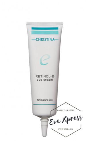 Retionol E Eye Cream 30ml