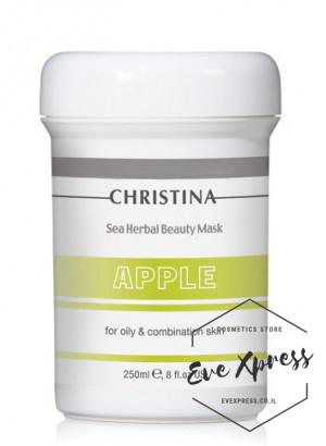 Sea Herbal Beauty Mask Green Apple 250ml