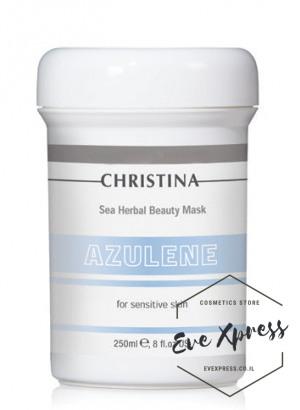 Sea Herbal Beauty Mask Azulene 250ml
