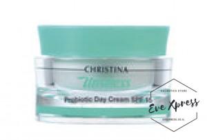Unstress Pro-Biotic Day Cream SPF 15 50ml