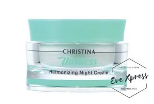 Unstress Harmonizing Night Cream 50ml