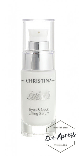 Wish Eyes & Neck Lifting Serum 30ml