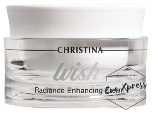 Wish Radiance Enhancing Cream 50ml